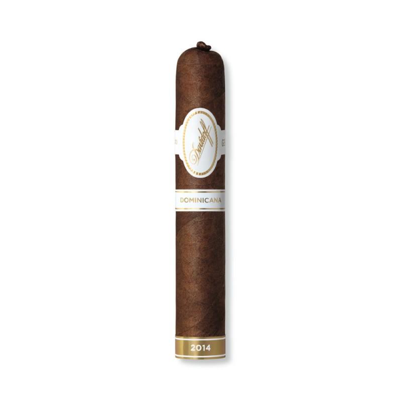 Davidoff Dominicana Robusto Limited Edition 2021 einzelne Zigarre