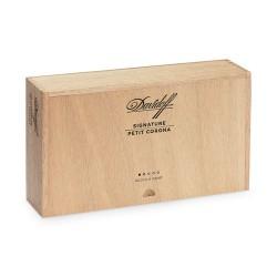 Davidoff Signature Petit Corona 25 er Kiste Kiste