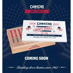 Camacho Liberty 2021 Kiste