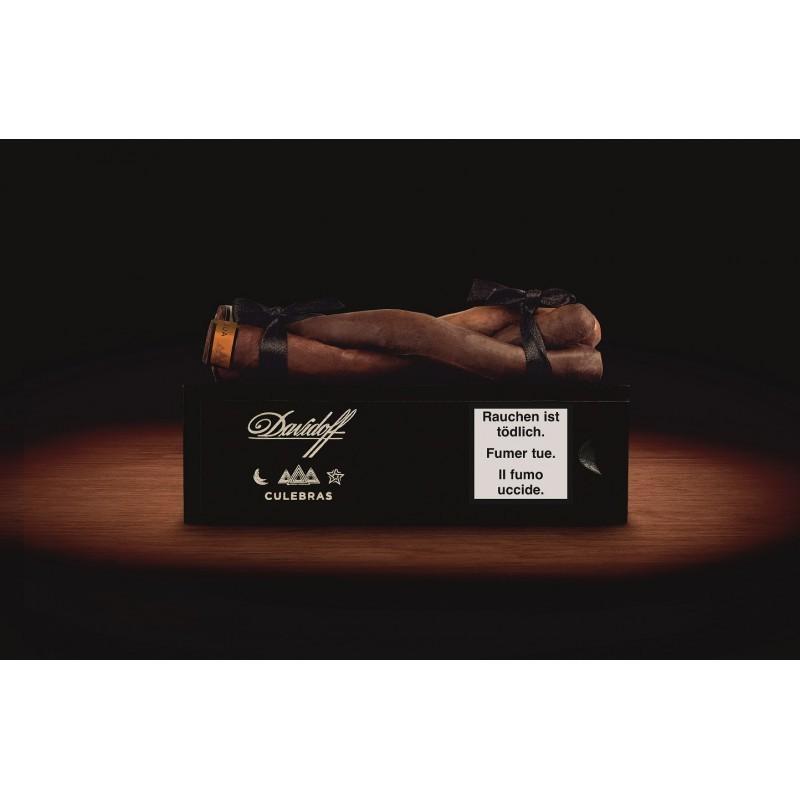 Davidoff Culebras Limited Edition Kiste