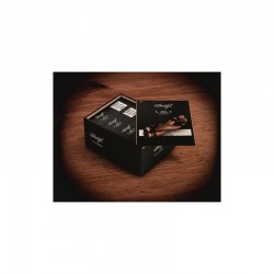 Davidoff Culebras Limited Edition Kiste halb offen