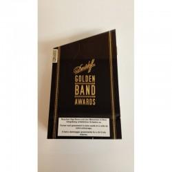 Davidoff Golden Band Awards Box