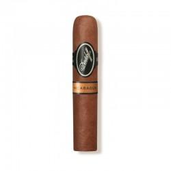 Davidoff Nicaragua Short Corona einzelne Zigarre