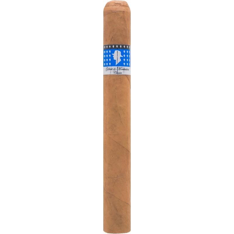 Gilbert de Montsalvat Classic Corona einzelne Zigarre
