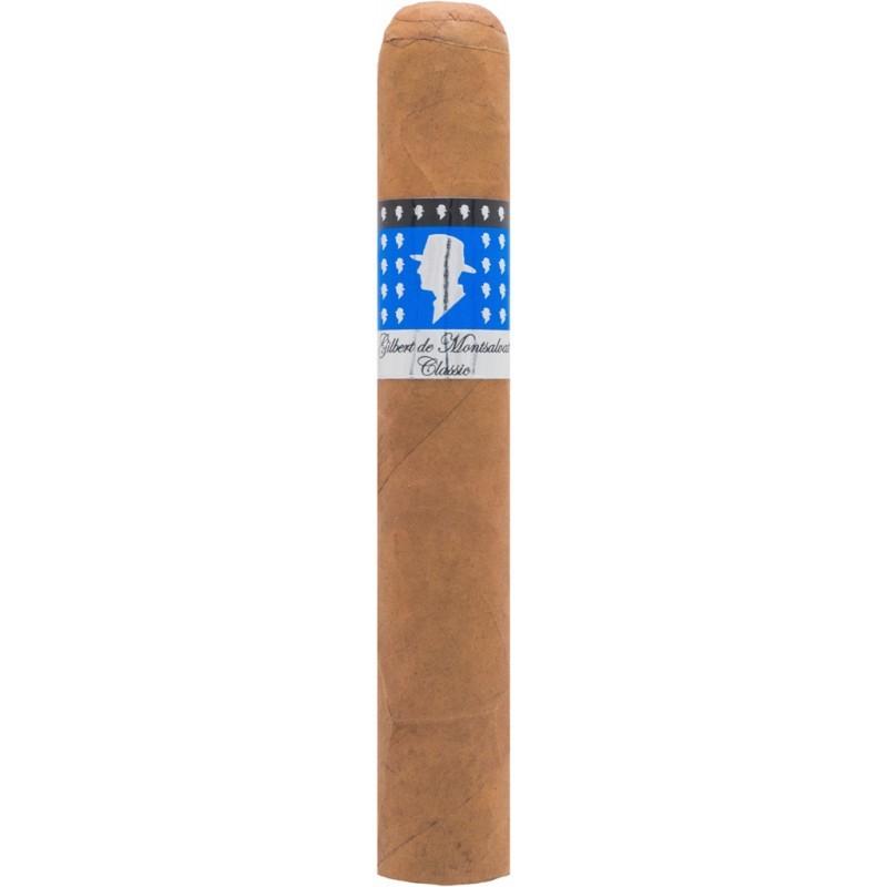 Gilbert de Montsalvat Classic Robusto einzelne Zigarre
