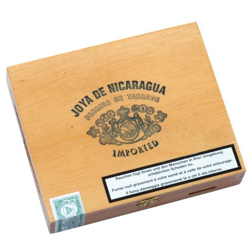 Joya de Nicaragua Clasico Senoritas Kiste