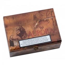 La Aurora 1495 Serie Robusto Kiste