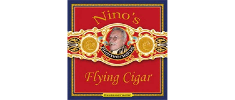flyingcigar