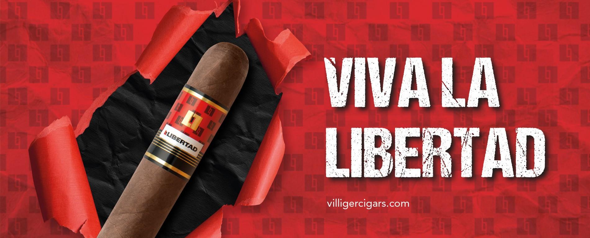 Villiger Viva La Libertad