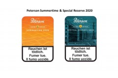 Peterson Summertime & Special Reserve 2020